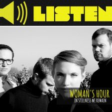 "LISTEN: ""In Stillness We Remain"" by Woman's Hour"