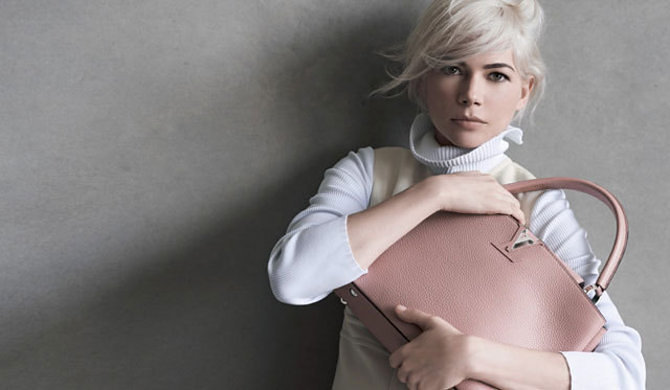 2014 Michelle Williams Louis Vuitton 2