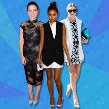 Best Dressed: New York Fashion Week, Week #1