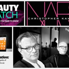 Beauty Watch: Christopher Kane's NARS Partnership, Karlie's New Gig, Miles Aldridge's Upcoming Beauty Book