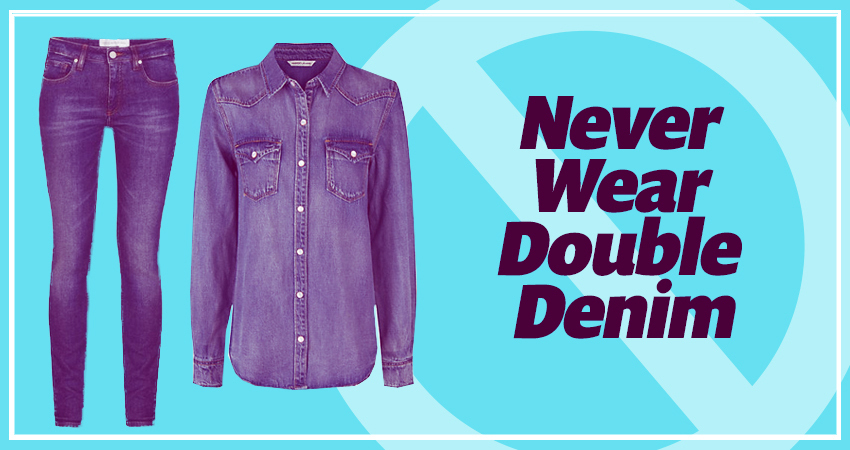 Never Wear Double Denim2