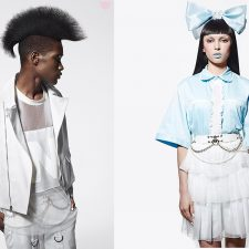 Nicola Formichetti's Nicopanda Label Just Launched a 70-Piece Collection