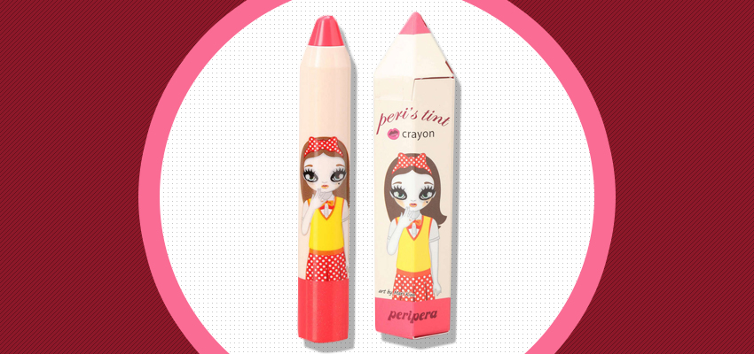 Tint Crayon In Fruity Love