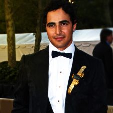Zac Posen Adds Jewelry Designer to His Resume