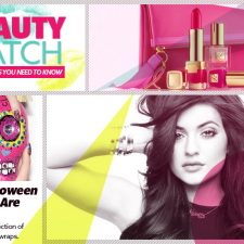 Beauty Watch: Kylie Jenner's New Hair Line, Breast Cancer Beauty Buys, NCLA Halloween Edition