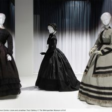 An Ode to Mourning at The Met