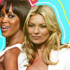 "Kate Moss and Naomi Campbell to Star in Episode of ""Gogglebox"""