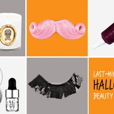 Last-Minute Halloween Beauty Essentials