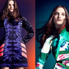 Mary Katrantzou for Adidas Is the Athletic-Inspired Collection You've Been Waiting For
