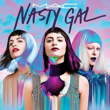 MAC Gets Nasty for a Three-Shade Lip Collection with Sophia Amoruso's Nasty Gal
