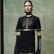 PHOTOS: See the Entire Alexander Wang x H&M Sport Luxe Collection