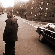 #FILM: The Big Deal About the Music Documentary 'Nas: Time Is Illmatic'