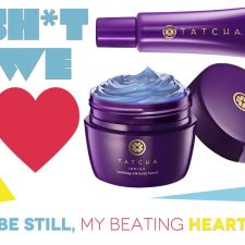 Sh*t We Love: Tatcha's Indigo Skin Collection