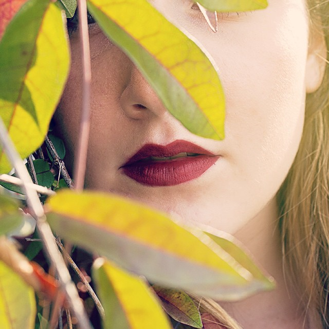 Shades of autumn #beauty #lipsticklove