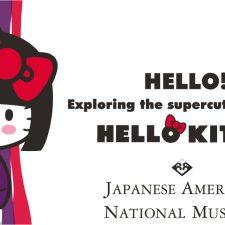 Hello Kitty's First Retrospective Exhibit at Japanese American National Museum