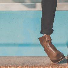 Kick Up Your Style Cred With These Four Boot Styles
