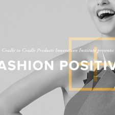Fashion Goes Green with Fashion Positive Program