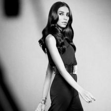 Redken Names Transgender Model, Lea T., As Its Newest Muse