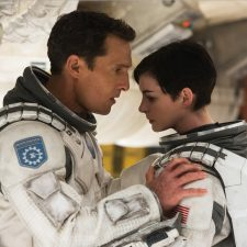 "#FILM: Christopher Nolan's ""Interstellar"" Is a Love letter to Astronomy, Science and Discovery"