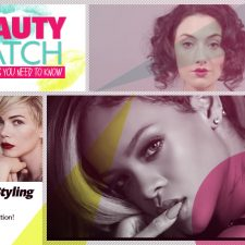 Beauty Watch: 100 Years of Beauty, Facials For Your Vag, 13 Amazing Makeup Hacks and More