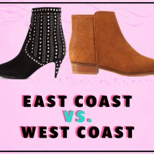 Battle of Styles: East Coast vs. West Coast
