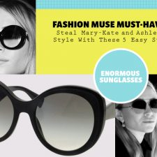 Fashion Muse Must-Haves: Emulate Mary-Kate and Ashley's Style With These 5 Easy Steps