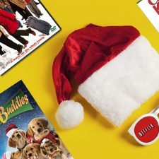 Ghost of Netflix Past: Finding Christmas Spirit Within the Queue