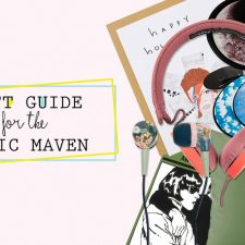 Holiday Gift Guide: 10 Fail-Proof Gifts for the Music Maven