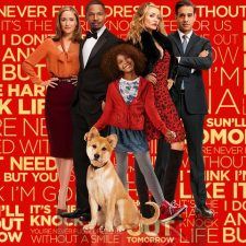 #Film: The Big Deal About Annie