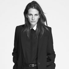 Julia Roberts, From Pretty Woman to Givenchy Model