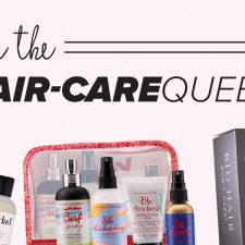 Beauty Gifts for the Hair-Care Queen – The Holidazed Issue