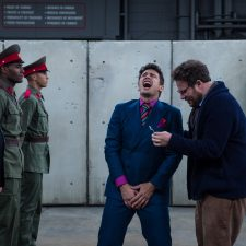 "Two Dudes and a Movie: Random Thoughts on Seth Rogen and James Franco's ""The Interview"""