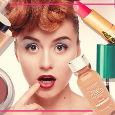 5 Drugstore Beauty Products That Pro Makeup Artists Rave About