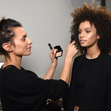 3 Wearable and Totally Worthy of Stealing #NYFW Beauty Looks From NARS
