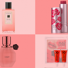 The Best Valentine's Day Beauty For Your Vanity
