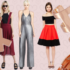 6 Outfit Ideas to WOW Your Date on Valentine's Day