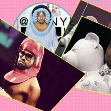 Kanye is Fashion May Be The Best-Ever Instagram Account