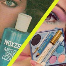 The Champs of Old-School Makeup: 6 Beauty Products That Still Work Great Today